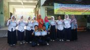 WJLRC (West Java Leader's Reading Challenge) Oleh: Dra. Nita Hidawati, M.M.Pd., Kepala SMPN 21 Kota Bandung