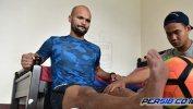 Fisioterapis: Kondisi Sergio Sudah 95%