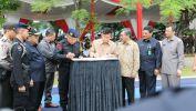 Polda Jabar Akan Terjunkan 21.438 Personil, Untuk Amankan Pilkada Serentak di Jawa Barat