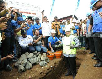 Sokong Terus Kabupaten Pangandaran, Aher Puji Kemajuan PAD-nya
