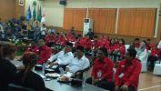 Tb. Hasanuddin-Anton Charliyan, Pendaftar Terakhir Pilgub Jabar 2018