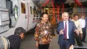 Geliat PTDI Kerjasama DenganTurkish Aerospace Industries (TAI)