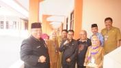 Ahmad Hadadi Resmikan Gedung Ekskul Yang Didanai Komite SMAN 14 Kota Bandung