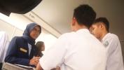 "SMAN 18 Kota Bandung Sukses Adakan Edufair ""Munggaran"""