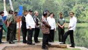 Rehabilitasi Citarum, Jokowi Akan Pantau 3 Bulan Sekali