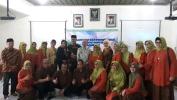 Komite Sekolah SMPN 28 Terpilih Siap Bahu-membahu Memajukan Sekolahnya