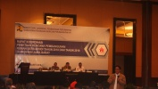 Kementerian PUPR Adakan Koordinasi Pemetaan Rencana Pembangunan Rumah Bersubsidi
