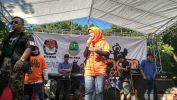 KPU Jabar: Jangan Tukar Suara dengan Sembako