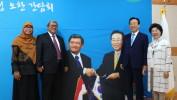 Diplomasi Kopi, Strategi Gubernur Aher Buka Hubungan Kerjasama Luar Negeri