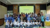 Dodin, Kabid PSMK Disdik Jabar Buka Program 'Kick Off' di SMKN 3 Kota Bandung