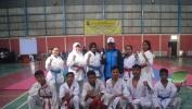 Pembukaan O2SN SMA se-Kota Bandung Di SMAN 8 Dibuka Husen Kepala KCD-nya