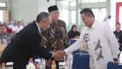 Pisah Sambut Kepala SMKN 12 Kota Bandung