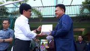 Komite SMPN 28 Kota Bandung Dukung Sekolahnya Unggul Dalam IT