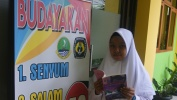 Hebat, Sudah Terbit Buku Antologi Puisi Karya Siswa SMAN 7 Bandung