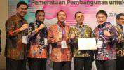Upaya Pemprov Jabar Bangun Bandara Kertajati Diganjar Penghargaan