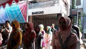 """Dadu Merah """"Dari Gardujati Merangkai Sejarah"""" '18 SMAN 4  Kota Bandung"""