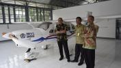 SMKN 12 Kota Bandung Terbang Gapai Sekolah Sehat