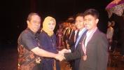SMKN 8 Kota Bandung Lepas Siswa Terbaiknya