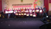 Bidang PMU Disdik Jabar Gelar Apresiasi dan Kreativitas Seni Siswa SMA se-Jabar