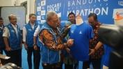Tanggal 22 Juli ini, Bandung West Java Marathon 2018 Siap Digelar