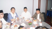 Iwa Karniwa Tutup Rangkaian Safari Ramadhan 2018 PHRI Jabar