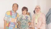 Disbudpar Kota Bandung Soft Launching Bandung Creative Belt di C-59