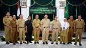Lima Daerah Ditargetkan Masuk 10 Besar EKPPD
