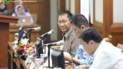 Tingkatkan Pengembangan Wilayah Cekungan Bandung Melalui Perpres Nomor 45 Tahun 2018