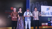 Himpunan Model Agensi Jabar Sukses Gelar Grand Final Top Model Batik Se-Jabar 2018