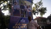 Pelaksanaan PPDB Jalur Akademik di SMAN 15 Bandung TA 2018-2019