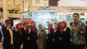 Siswa-siswi SMAN 1 Cisarua KBB Raih Juara 1 Regional Student Company Competition 2018