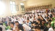 MPSL SMAN 3 Kota Bandung Kenalkan Sistem SKS Untuk Peserta Didik Barunya