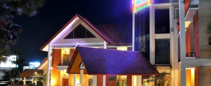 hotel tryas cirebon 3