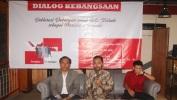 Pemuda Peduli Bangsa Deklarasikan Dukung Jokowi Dua Periode
