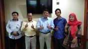Dewan Pengawas BPJS Ketenagakerjaan Dorong Perjuangan PDRI