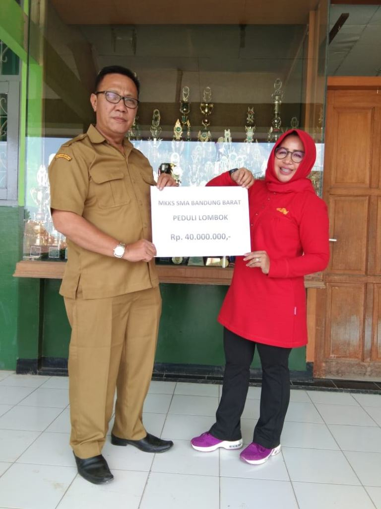 peduli gempa lombok mkks kabupaten bandung barat kbb (3)