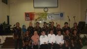 Iwa Karniwa Sekda Jabar Kukuhkan Prof Obi Sebagai Ketua Komite SMAN 3 Bandung