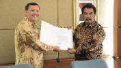 Dadang Supriatna Jadi Plh Walikota Bandung