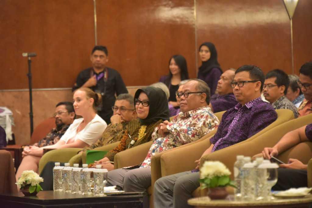 Kongres Himpunan Psikologi Indoenesia (Himpsi) XII di Bandung (1)