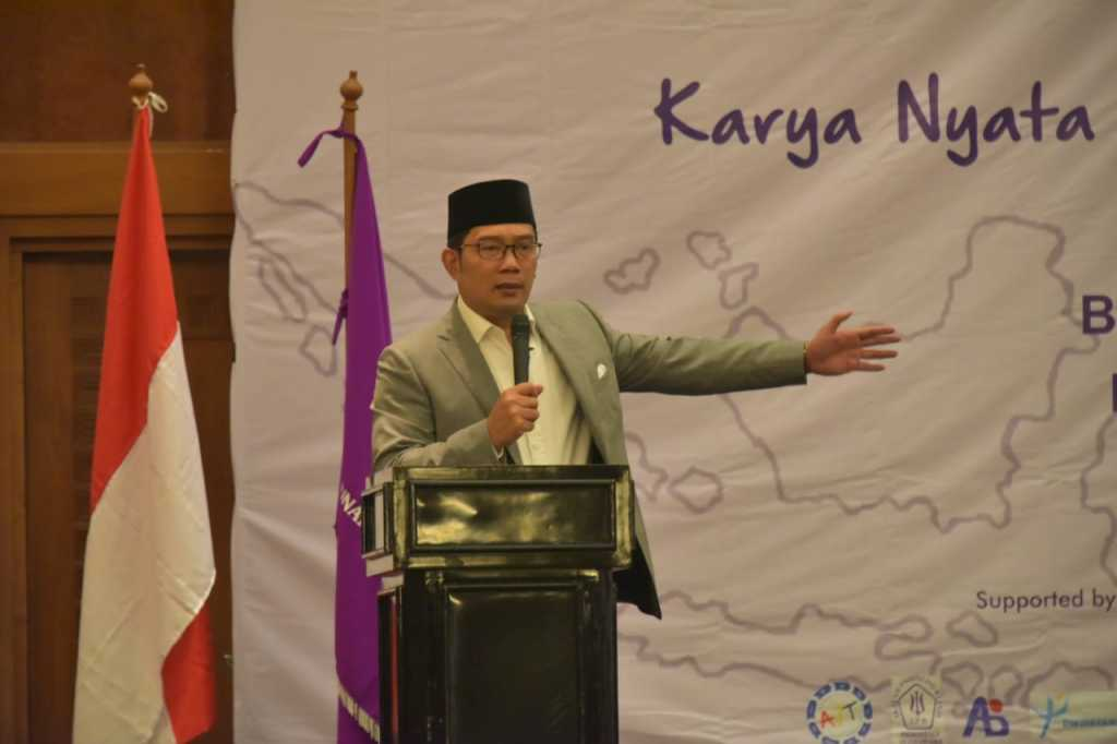 Kongres Himpunan Psikologi Indoenesia (Himpsi) XII di Bandung (3)