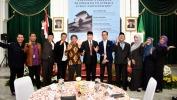 PR Indonesia Meet Up #17, Pj Gubernur Jabar Iriawan Ungkap Arti Pentingnya PR
