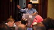 Ridwan Kamil Perintahkan Semua Dinas Miliki Akun Medsos