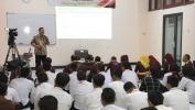 Sekda Jabar Kenalkan Proyek Infrastruktur Jabar Pada Mahasiswa