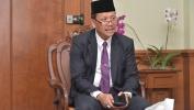 Besok Bupati Walikota Terpilih Akan Dilantik Di Gedung Merdeka