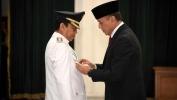 Lantik Pj Walikota Bekasi Baru, Iriawan Ingin Ruddy Fokus Pileg – Pilpres