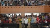 Silaturahim, Kunci Sukses Karir Politik Uu Ruzhanul Ulum