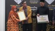 Kota Bandung dan 8 Kelurahan Dinobatkan sebagai Kota Dan Kelurahan Sadar Hukum