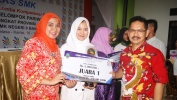 SMKN 9 Kota Bandung Juara Umum LKS SMK Jabar 2018 Bidang Pariwisata
