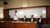 Pemilihan Rektor Unpad Tidak Jadi Digelar 27 Oktober 2018