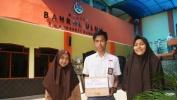 Siswa SMAN 7 Kota Bandung Galang Dana Untuk Ringankan Korban Gempa Palu
